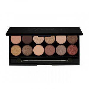 Sleek MakeUp i-Divine - Mineral based Eyeshadow Palette