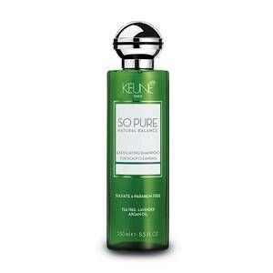 Keune So Pure Shampoing Exfoliating 250 ml