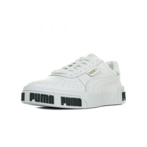 Puma Chaussures casual Cali Bold Blanc - Taille 36