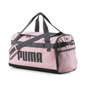 Puma Sac de sport CHAL DUFFEL BAG S rose - Taille Unique