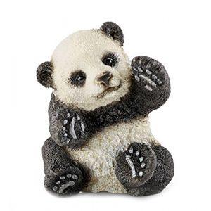 Schleich 14734 - Bébé Panda Jouant