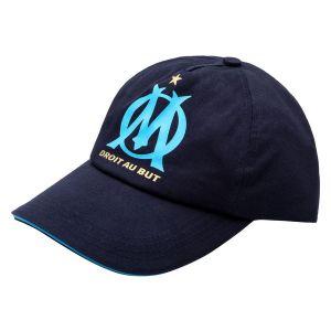 Puma Casquette Olympique de Marseille bleu - Taille Unique