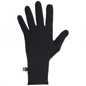 Icebreaker Adult Quantum Gloves - Gants taille XS, noir