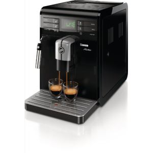 Saeco HD8766/01 - Machine à expresso automatique Moltio