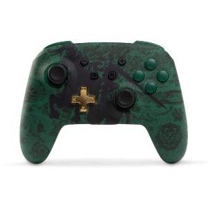 Controller sans fils pour Nintendo Switch - Zelda