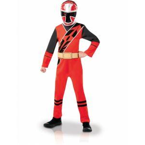 Janod Déguisement Power Rangers Ninja Steel - Taille M