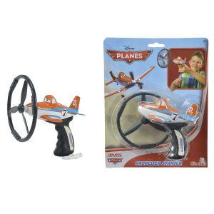 Simba Toys Lanceur d'hélice Dusty Planes à hélice