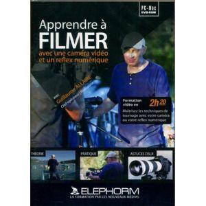 Apprendre à filmer avec une caméra vidéo et un reflex numérique [Windows]