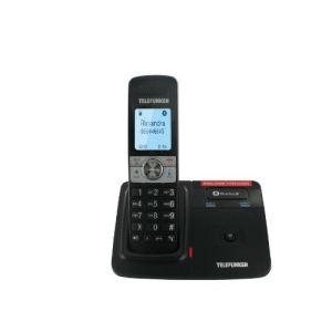 Telefunken TX 101 Bluetooth - Téléphone sans fil avec Bluetooth
