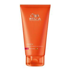 Wella Enrich - Conditionneur hydratant pour pour cheveux fins à normaux
