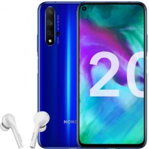 Honor 20 + Flypods