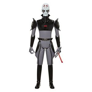 Jakks Pacific Star Wars Rebels - Inquisitor 80 cm