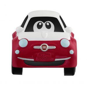 Chicco Voiture Turbo Mini Fiat 500