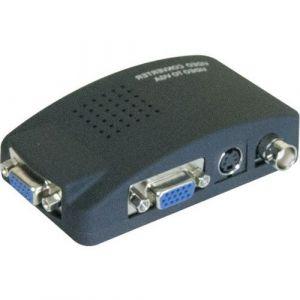 MCAD Convertisseur BNC / VGA