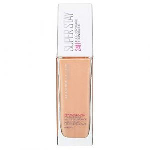 Maybelline Foundation SuperStay 24H Full Coverage - 40: Fawn - 30 ml
