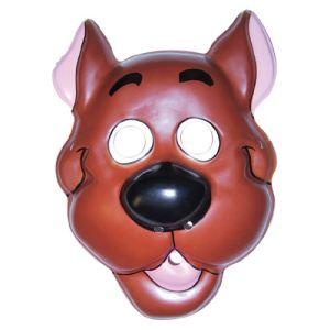 Masque Scooby Doo