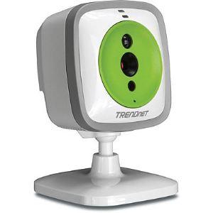 TrendNet TV-IP743SIC - Caméra WiFi Baby Cam