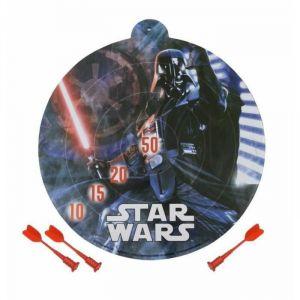 Jeu de fléchettes cible magnétique Star Wars