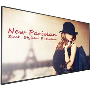 "Philips D-Line 32BDL4050D - Ecran LED 32"" Signage Solutions"