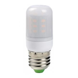 Ohm-Easy Lampe LED E27, 4W5 12V-24 VDC, blanc neutre