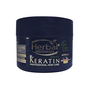 Herbal Phyto Keratin - Intensive Mask