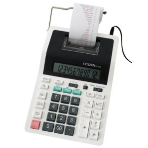 Citizen Systems CX-32 - Calculatrice imprimante professionnelle
