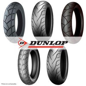 Dunlop 160/70 B17 73H D401 Rear (HARLEY.D) M/C