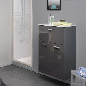 Meuble salle de bain demi colonne parer 121 offres