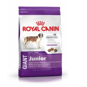 Royal Canin Giant Junior - Sac 15 kg