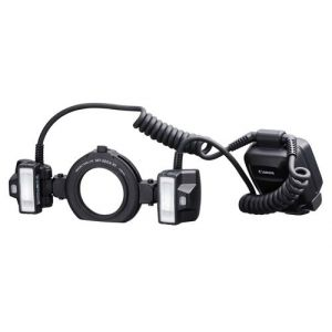 Canon Flash Macro Twin-Lite MT-26EX RT