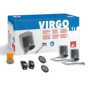 BFT Kit VIRGO Motorisation portail 2 battants 24 V -