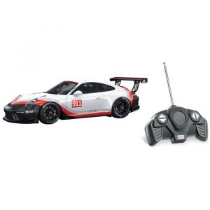 Mondo Porsche - 911 GT 3 - Cup - voiture radiocommandée - échelle 1/18ème - Garçon - Mixte - A partir de 3 ans