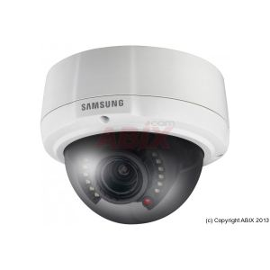 Samsung SCV-2081R - Caméra de surveillance dôme antivandales