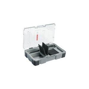 Bosch 2607017320 - Set de vissage 37 pièces
