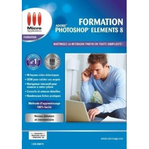 Formation Photoshop Elements 8 [Windows]