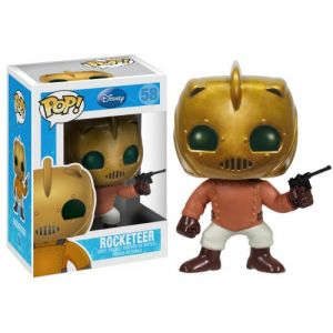 Funko Figurine Pop! Rocketeer