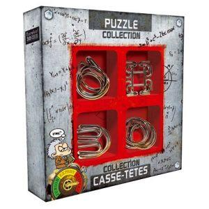 Gigamic Collection casse-têtes métal Extrême