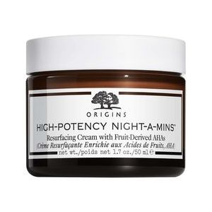 Origins High-Potency Night-A-Mins - Crème resurfaçante enrichie aux Acides de Fruits