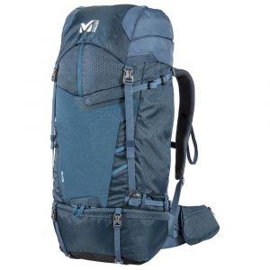 Millet Ubic 50+10 Backpack Unisex, orion blue/emerald Sacs de trekking & randonnée