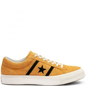 Converse One Star Academy Ox chaussures Hommes jaune T. 41,5