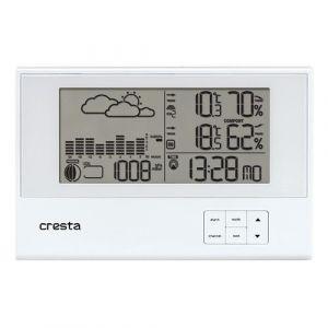 Cresta BAR700 - Station météo Ultraplate