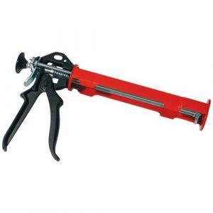 Taliaplast Pistolet manuel professionnel coaxial pour cartouches de 310ml