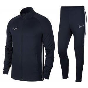 Nike Survêtement de football Dri-FIT Academy pour Homme - Bleu - Couleur Bleu - Taille XL