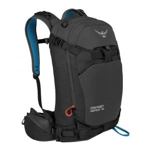 Osprey Sacs à dos Kamber 32l - Galactic Black - Taille S-M