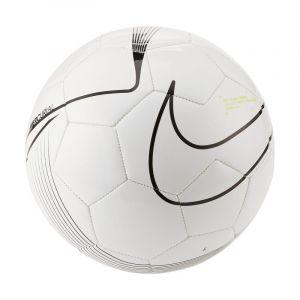 Nike Ballon de football mixte Mercurial Fade - Blanc - Taille 4 - Unisex