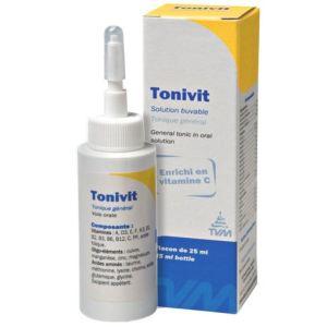 TVM Tonivit - Tonique général enrichi en vitamine C