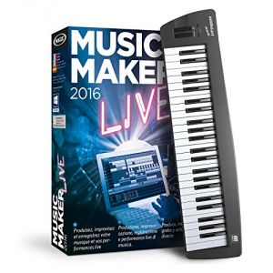 Music Maker 2016 Control [Windows]