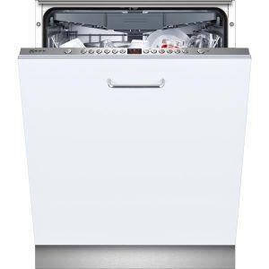 Neff S513M60X3E - Lave-vaisselle intégrable 14 couverts