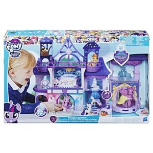 Hasbro My Little Poney - L'école de la magie de Twilight Sparkle
