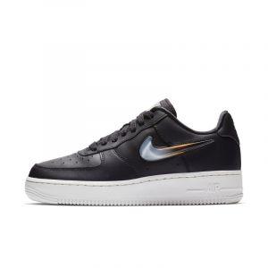 Nike Chaussure de basketball Chaussure Air Force 1'07 SE Premium Gris Couleur Gris Taille 43